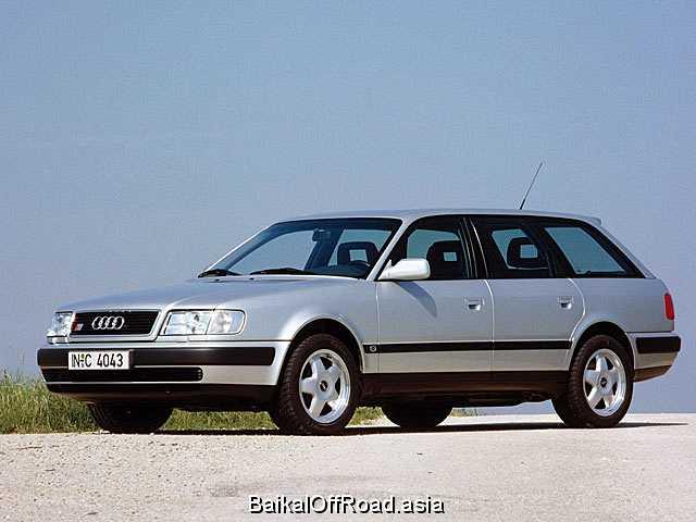 Audi S4 Avant 4.2 V8 quattro (280Hp) (Механика)
