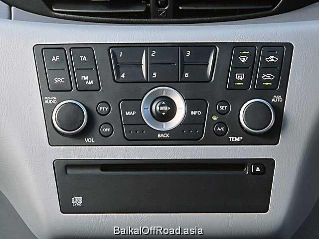 Nissan Almera Tino 2.2 dCi (136Hp) (Механика)