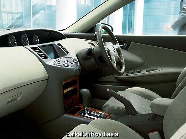 Nissan Primera Liftback 2.0 i 16V (140Hp) (Вариатор)