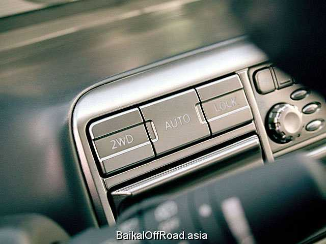 Nissan X-Trail 2.2 Di (114Hp) (Механика)