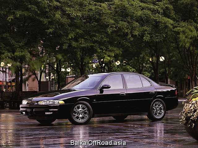 Oldsmobile Alero Coupe 2.2 16V (141Hp) (Механика)