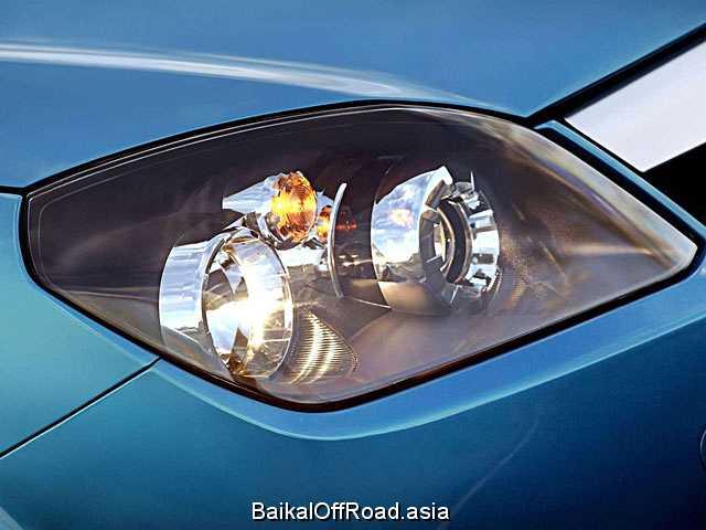 Opel Tigra 1.8 i 16V ECOTEC (125Hp) (Механика)