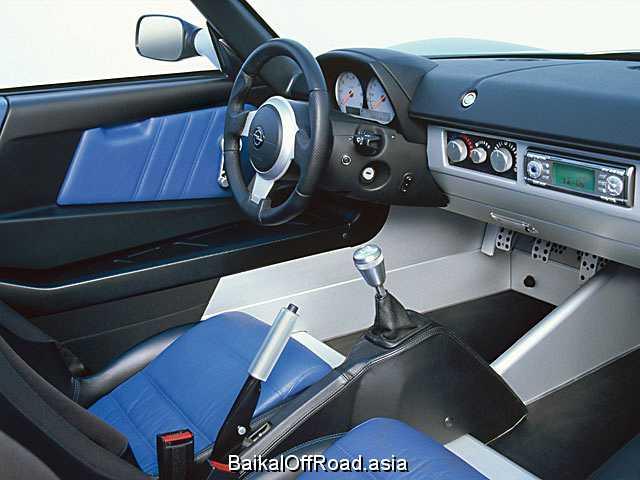 Opel Antara 2.0 Cdti 4WD (148Hp) (Механика)
