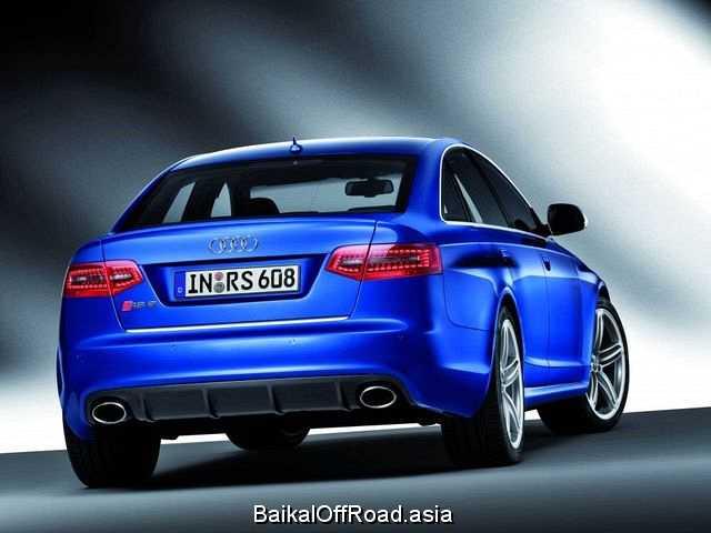 Audi A6 Avant (facelift) 2.0 TFSI (170Hp) (Механика)