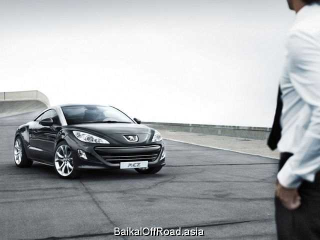 Peugeot 4007 2.0 (134Hp) (Механика)