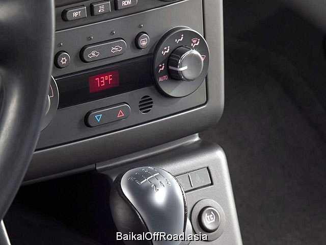 Pontiac G6 Coupe 3.6 (255Hp) (Автомат)