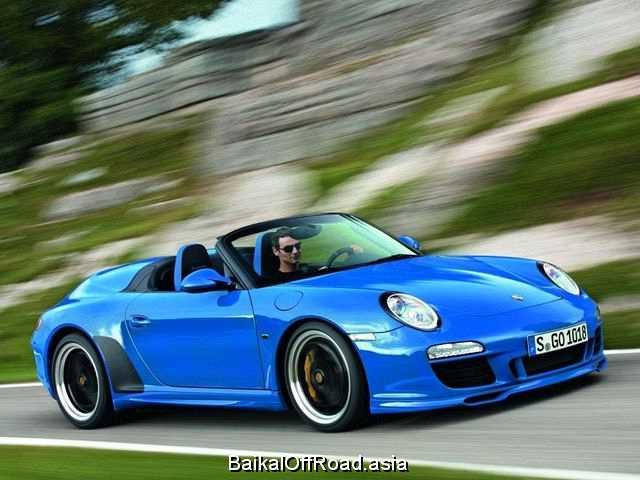 Porsche 928 4.4 (241Hp) (Механика)