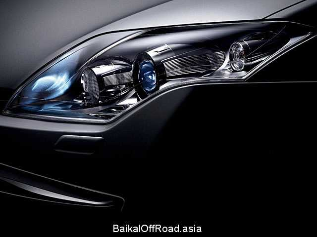Renault Laguna Hatchback 2.0 CRDi (131Hp) (Механика)