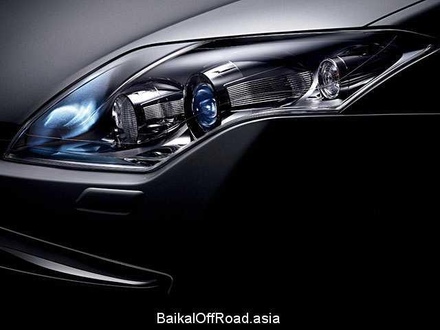 Renault Laguna Hatchback 2.0 CRDi (150Hp) (Механика)