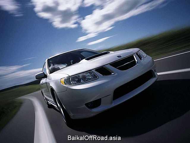 Saab 900 Combi Coupe 2.0 i (115Hp) (Механика)