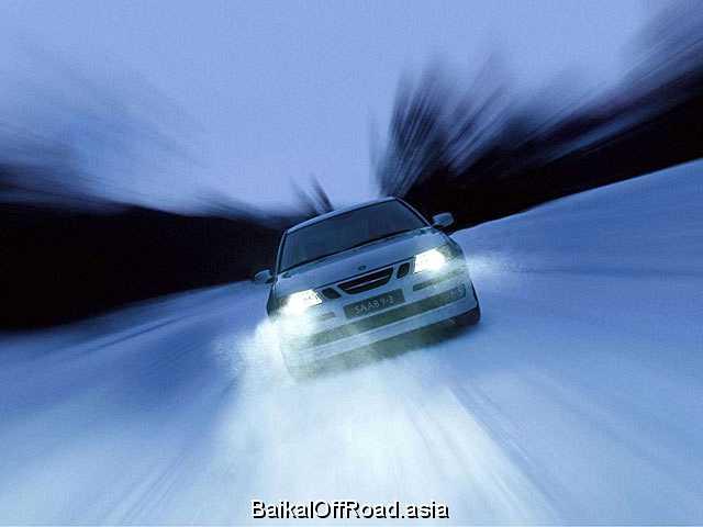 Saab 9-3 Sport Sedan 2.0 t (150Hp) (Механика)