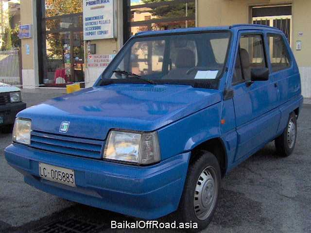 Seat Arosa 1.0 (50Hp) (Механика)