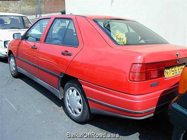 Seat Toledo 1.8 i (88Hp) (Механика)