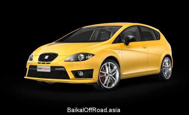 Seat Leon (facelift) 1.2 TSI (105Hp) (Механика)