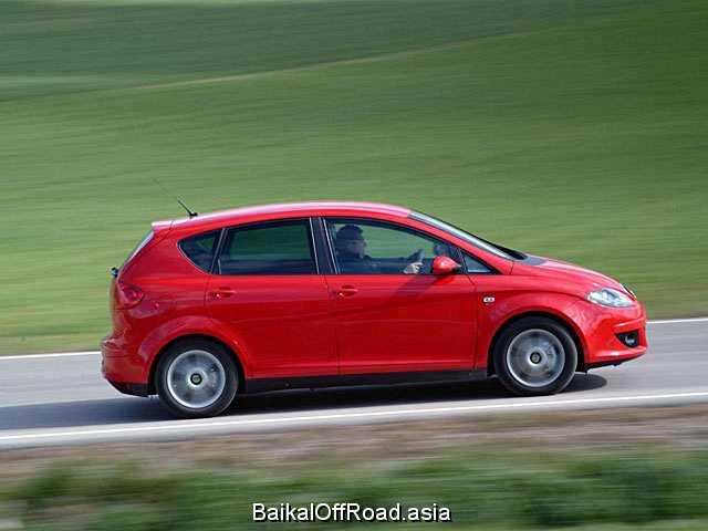 Seat Altea 2.0 FSI Tiptr. (150Hp) (Механика)