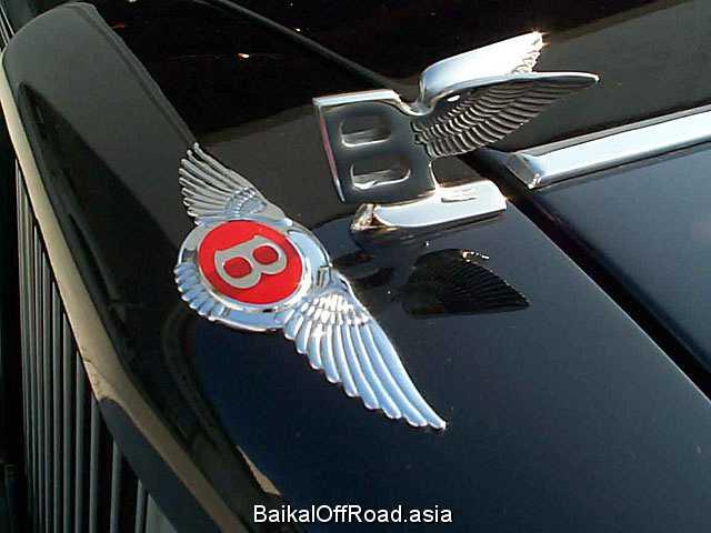 Bentley Continental R 6.7 i V8 (408Hp) (Автомат)