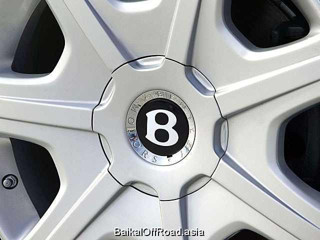 Bentley Continental GT 6.0 4x4 (610Hp) (Автомат)