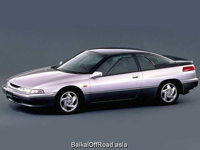 Subaru SVX 3.3i 24v 4wd (230Hp) (Автомат)