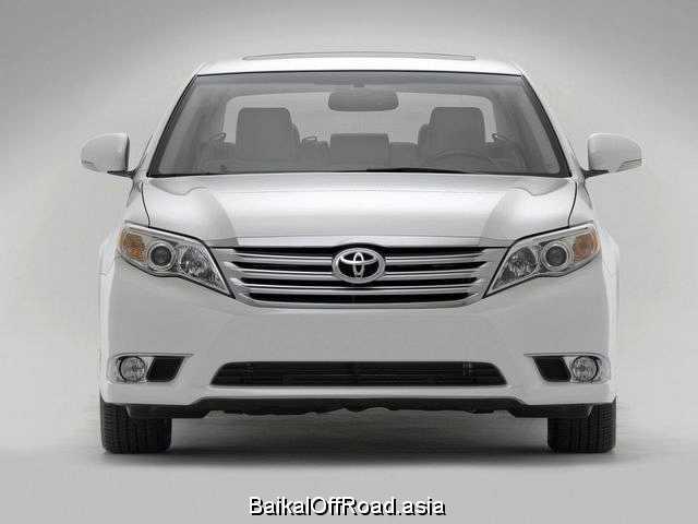 Toyota Brevis 2.5 i 24V Ai250 (200Hp) (Автомат)