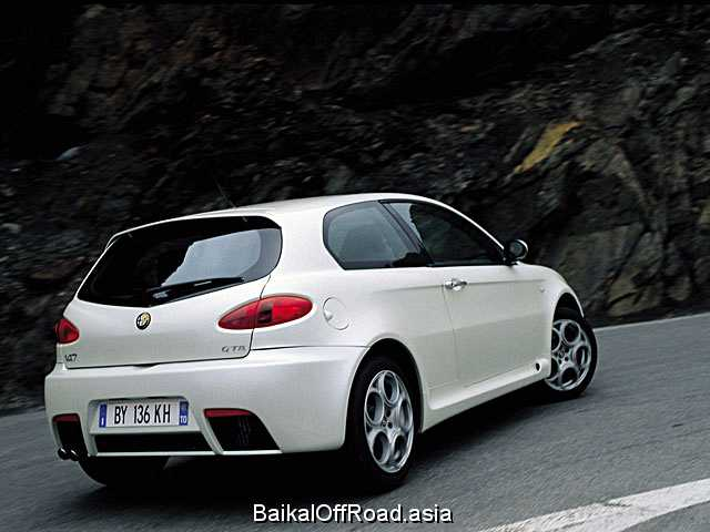 Alfa Romeo 1750/2000 1750 1.8 (113Hp) (Механика)