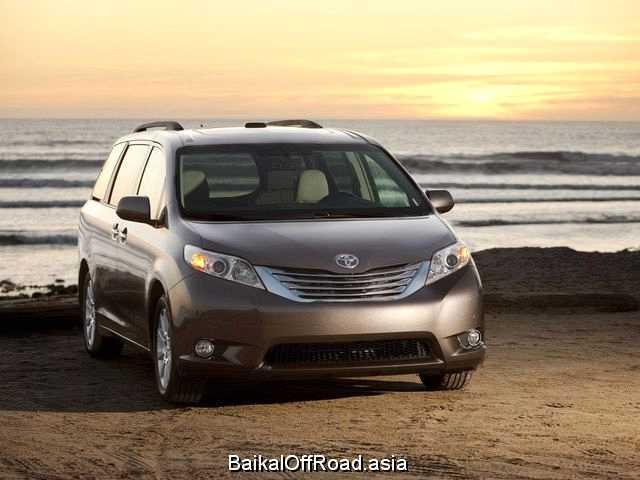 Toyota bB 1.3 i 16V (88Hp) (Автомат)