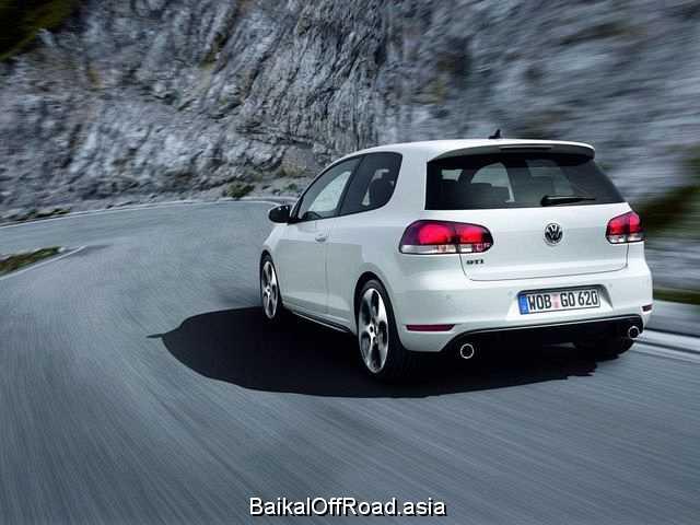 Volkswagen Golf Variant 1.2 TSi (105Hp) (Механика)