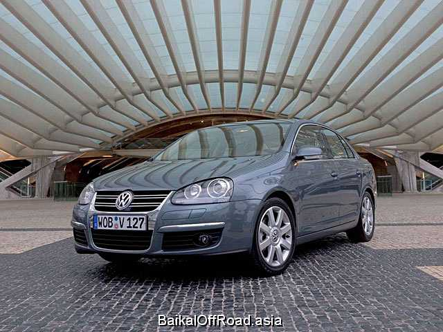 Volkswagen Jetta 2.0 TDI PDE (140Hp) (Автомат)