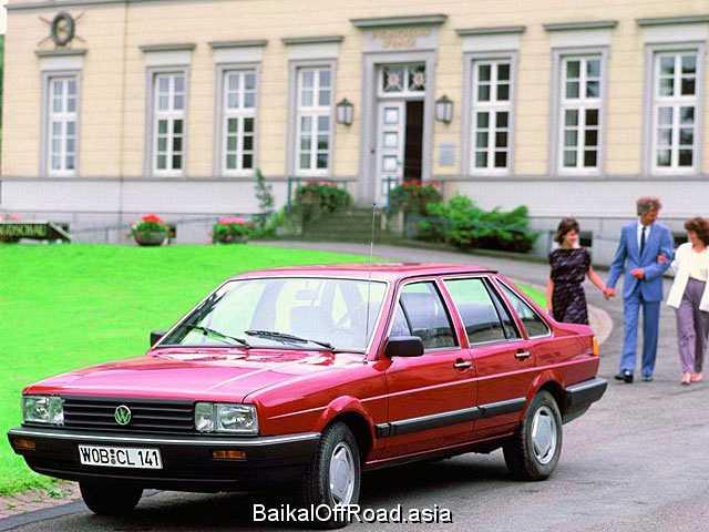 Volkswagen Passat Santana 1.6 (75Hp) (Механика)