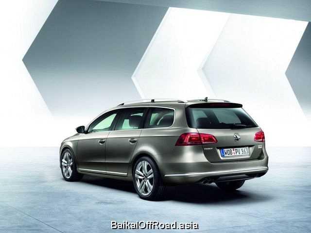 Volkswagen Phaeton Long 3.2 Long (241Hp) (Автомат)