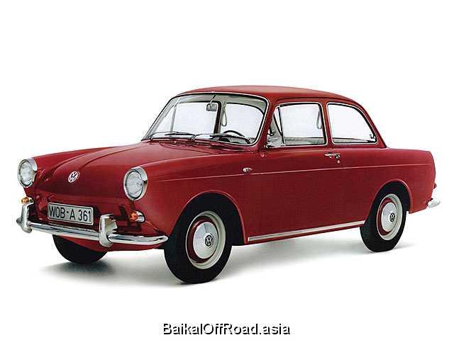 Volkswagen Scirocco 1.1 (50Hp) (Механика)