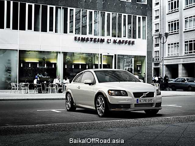 Volvo C30 1.8 i 16V (125Hp) (Механика)