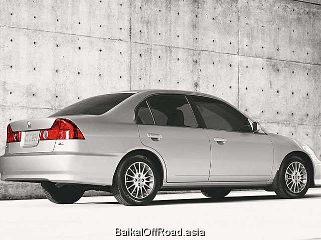 Acura EL 1.6 i 16V (107Hp) (Автомат)
