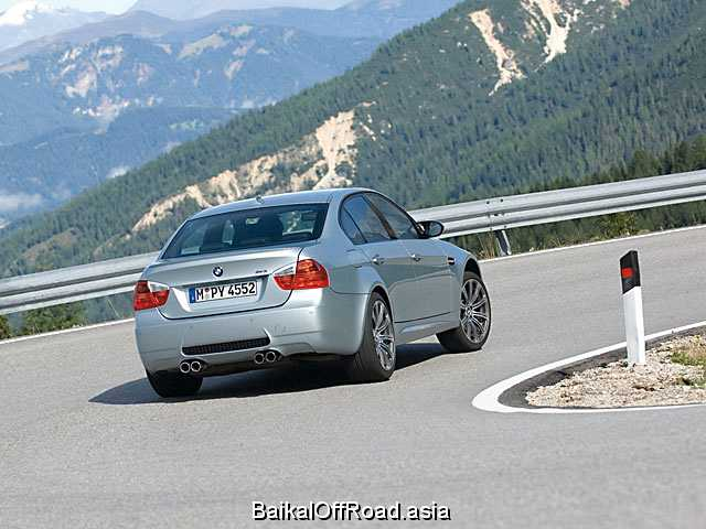 BMW 3 Series Touring (facelift) 318d  (143Hp) (Механика)