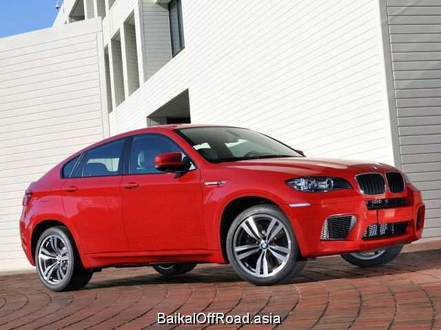 BMW X1 2.0 d (143Hp) (Механика)