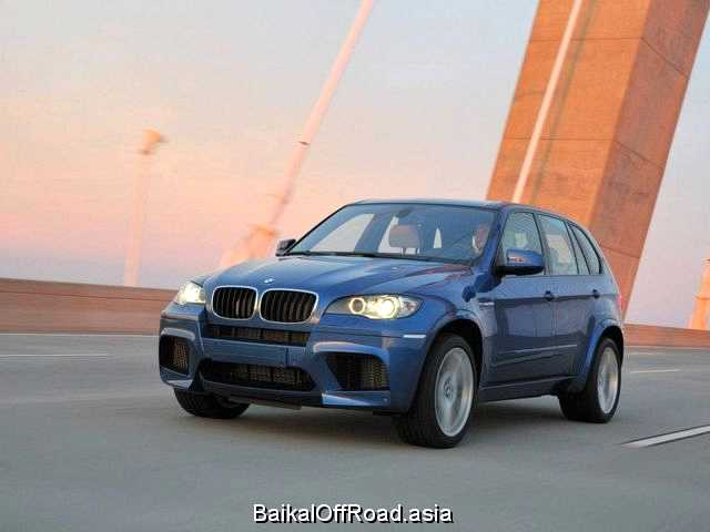 BMW X5 (facelift) xDrive30d (245Hp) (Автомат)