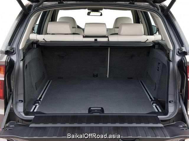 BMW X5 (facelift) xDrive40d (306Hp) (Автомат)