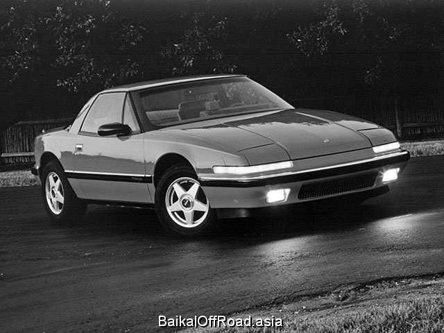 Buick Riviera 3.8 i V6 (208Hp) (Автомат)