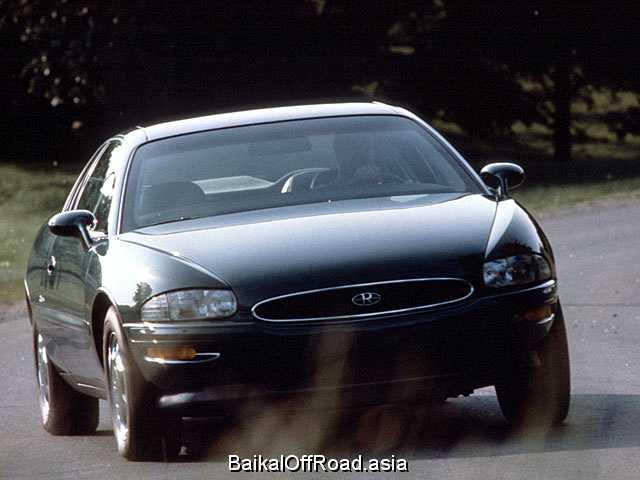 Buick Riviera 3.8 i V6 Supercharged (228Hp) (Автомат)