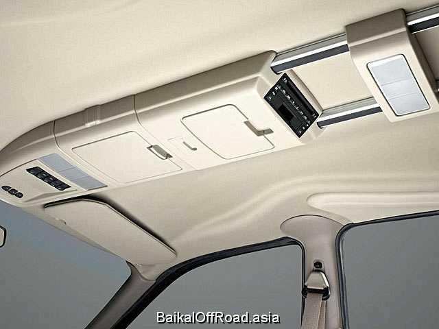 Buick Terraza 3.5 i V6 4WD (203Hp) (Автомат)