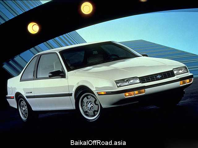 Chevrolet Beretta 3.1 i V6 (150Hp) (Автомат)
