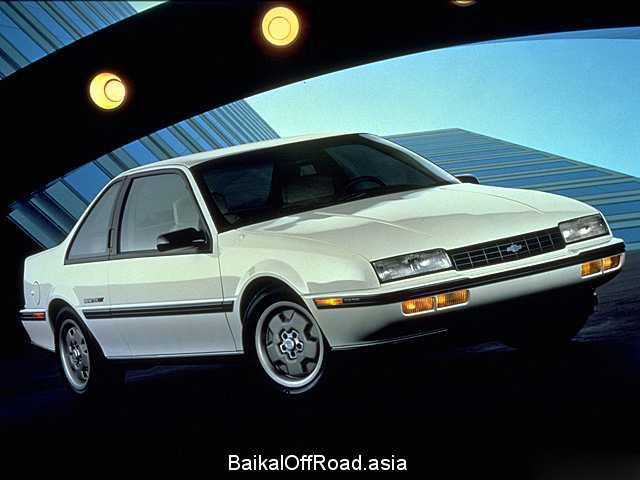 Chevrolet Beretta 3.1 i V6 GT (139Hp) (Автомат)