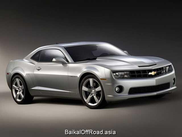 Chevrolet Monte Carlo 3.1 i V6 (162Hp) (Автомат)