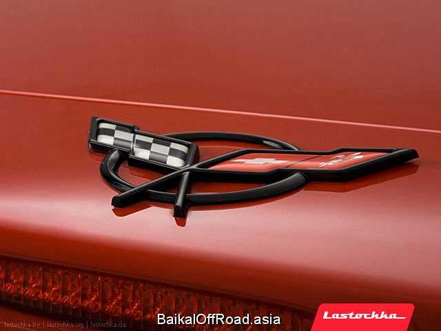 Chevrolet Corvette Coupe 6.0 i V8 (405Hp) (Механика)