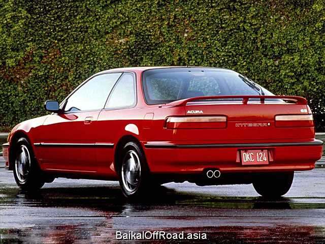 Acura Integra Coupe 2.0 (160Hp) (Механика)
