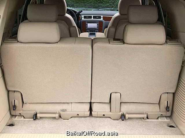 Chevrolet Tahoe 5.3 i V8 (324Hp) (Автомат)