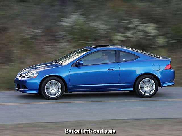 Acura Integra Coupe 2.0 (160Hp) (Автомат)