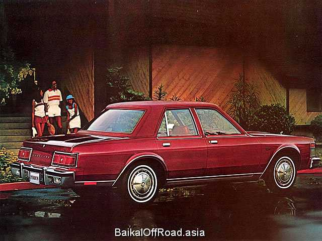 Chrysler Le Baron 2.5 i Turbo (152Hp) (Механика)
