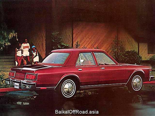 Chrysler Le Baron Cabrio 2.2 i Turbo (177Hp) (Механика)