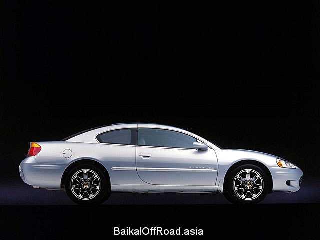 Chrysler Sebring 2.0 i 16V (141Hp) (Механика)
