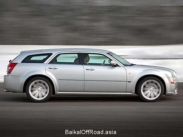 Chrysler 300C Touring 3.0 24V CRD (218Hp) (Автомат)